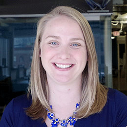 Feedback Builder Founder Alice Locatelli