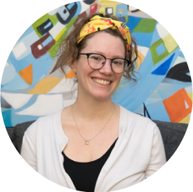 Pie for Providers CEO Chelsea Sprayregen