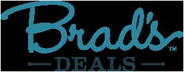 Brad's Deals Logo